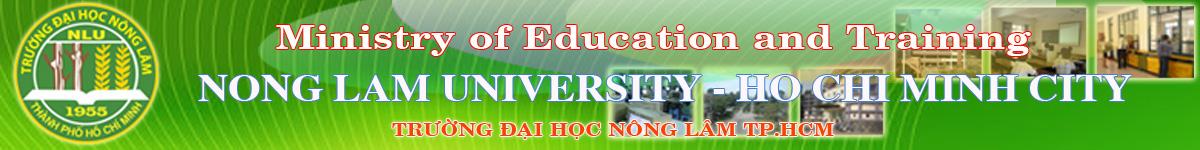 Nong lam University